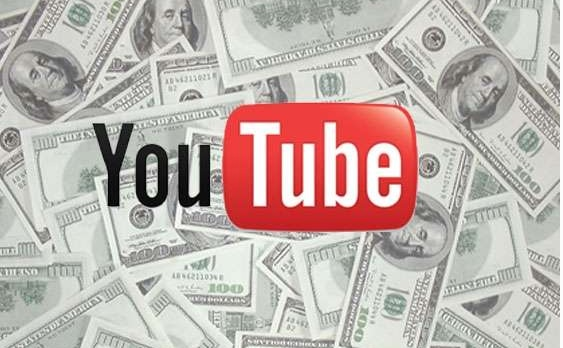 YOUTUBE AND TODAYS ARTIST