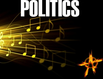 Music and the Presidential election