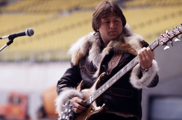 GREG LAKE'S PASSING – EMERSON, LAKE, & PALMER