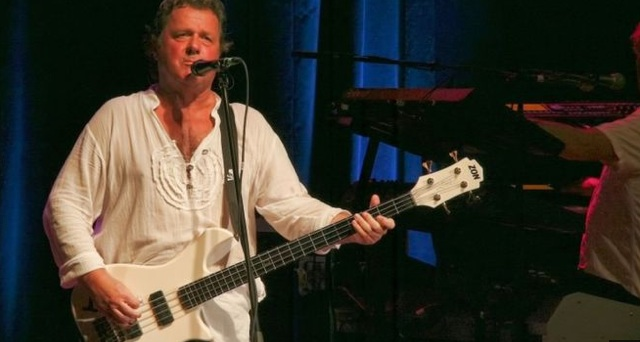John Wetton of Asia lost the battle today