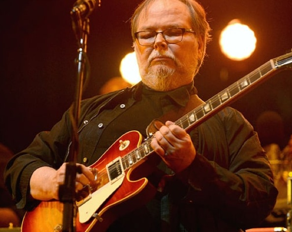 STEELY DAN'S WALTER BECKER IS NO LONGER WITH US